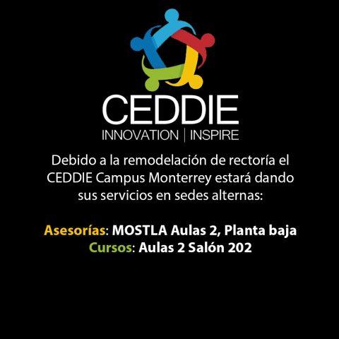 CEDDIE Monterrey