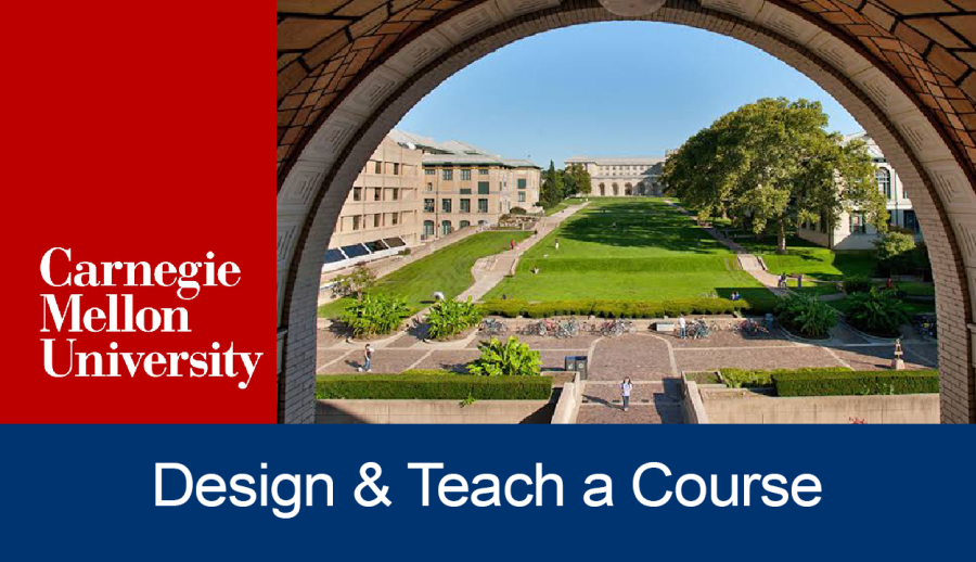Design & Teach a Course